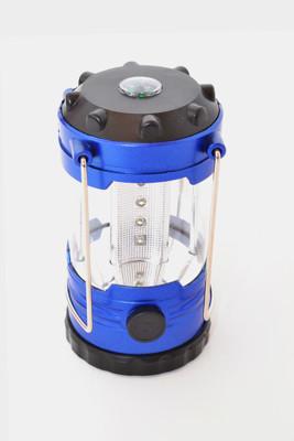 WASHAMl-簡便型LED露營燈工作燈(電池式)(2入) (7.3折)