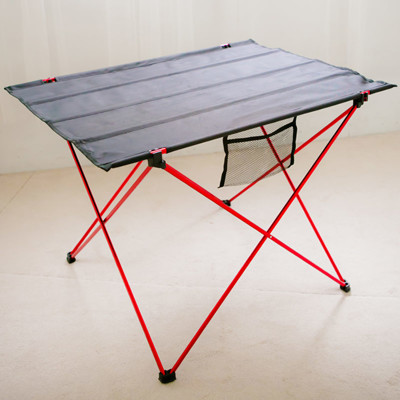 WASHAMl-日式全鋁合金折疊桌(大) (7.1折)