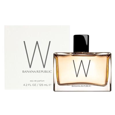 BANANA REPUBLIC香蕉共和國 W 女人香 經典 女性淡香精 125ml (新包裝) (5.9折)
