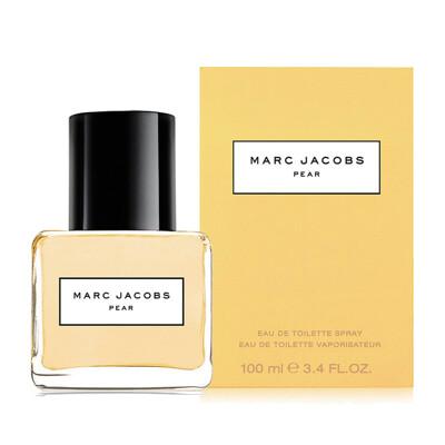 Marc Jacobs 潑! 中性淡香水 甜梨 100ml (5.8折)