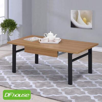 《DFhouse》英式工業風-4尺大茶几-會議桌 咖啡桌 室外桌 會客桌 簡餐桌 辦公桌 商業空間 (5.3折)