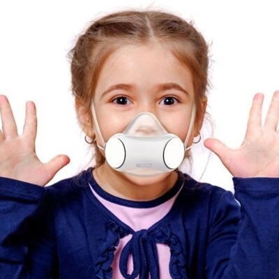 塵大俠 兒童口罩/成人口罩 電子口罩/防飛沫/抗菌口罩/預防傳染防細菌兒童口罩 (5.6折)