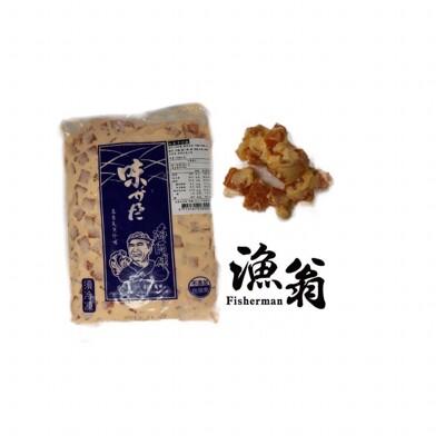 嘉義漁翁|紅魚子沙拉 (7.9折)