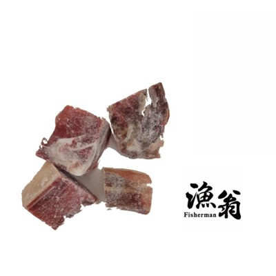 嘉義漁翁|羊肉塊 (4.4折)