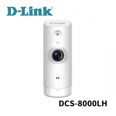 d-link 友訊 dcs-8000lh hd 無線網路攝影機 ipcam (10折)