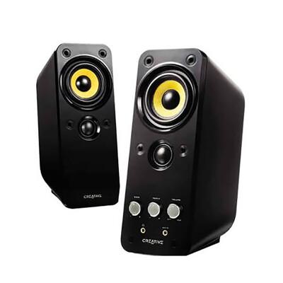 CREATIVE 創巨 GigaWorks T20II 兩件式 喇叭 音響 (7.7折)
