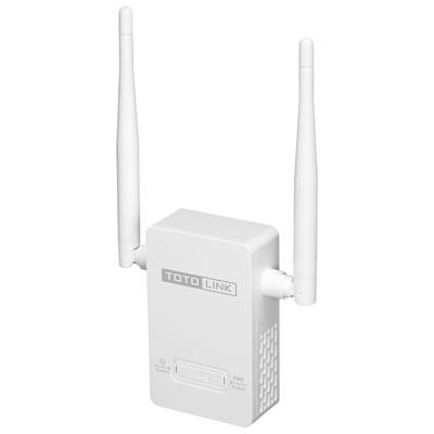 TOTOLINK EX200 無線訊號強波器 無線訊號延伸器 Wifi 延伸器 (10折)
