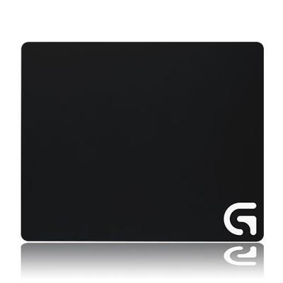 Logitech 羅技 G240 布面 電競滑鼠墊 (10折)
