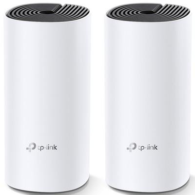 TP-LINK Deco M4 Mesh無線網路wifi分享系統網狀路由器(2入) (10折)