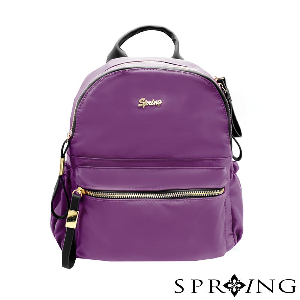 spring-偶然相遇的輕量後背包 (7-95180)