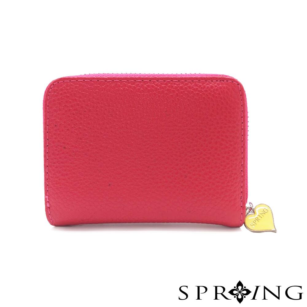 spring-低調的三層多用鑰匙零錢包 (9-98170)