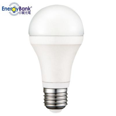 台灣製造 日毓光電  大國民 12W 冷白/暖黃光LED燈泡 (3.3折)