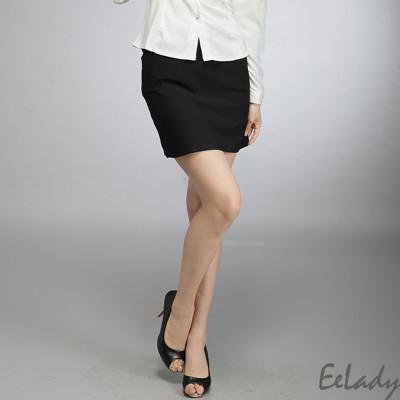 【EE-LADY】腰扣環雙口袋西裝裙(RD920) (4.9折)