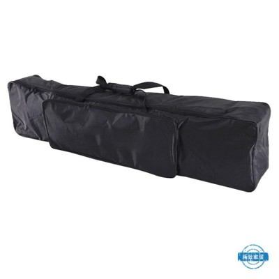 電子琴包88鍵電鋼琴包 防震電子琴包加厚海綿層適用p95 p105 px135 px150平價屋 (5.7折)