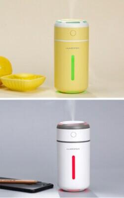 【平價屋】USB水分子霧化機 水氧機 加濕器 薰香機 水霧機 噴霧機 (次氯酸水可用) (4.7折)