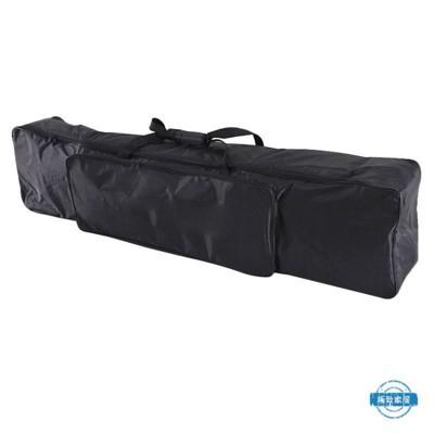 電子琴包88鍵電鋼琴包 防震電子琴包加厚海綿層適用p95 p105 px135 px150平價屋 (4.5折)