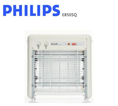 飛利浦PHILIPS 30W 專業級商業用高效大坪數捕蚊燈 E850SQ (8.2折)