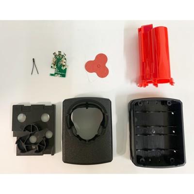 milwaukee 米沃奇套料 m12 10.8v 12v /電動工具套料/電動工具電池外殼套料/鋰 (8.7折)