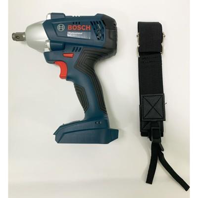 有碳刷電動扳手 原廠 博世 BOSCH GDS250-LI 18V 組合系列/鋰電衝擊電動扳手/ (9.3折)