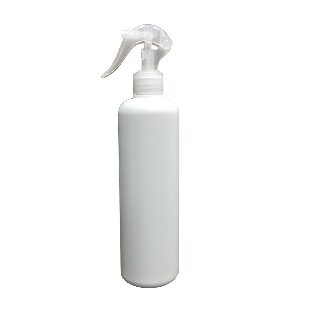 (現貨)hdpe 2號瓶+噴頭 500ml-不透光塑膠噴霧瓶 可裝次氯酸水 酒精 消毒水