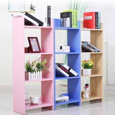 兒童書桌 書桌椅書架 收納櫃 書桌書架 書櫃 置物櫃 高低櫃 展示櫃 組合櫃 (7.1折)