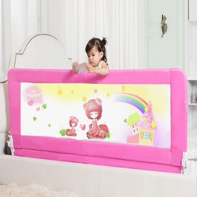 床護欄 床邊圍欄 床邊護欄 床欄 床圍 1.5米 1.8米 超高66cm 三桿設計 (7.7折)