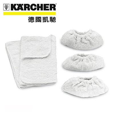 【KARCHER 德國凱馳】高壓蒸氣清洗機 SC系列【配件 布套 69600190】 (8.2折)