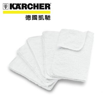 【KARCHER 德國凱馳】高壓蒸氣清洗機 SC系列【配件 大布套 63694810】 (6.1折)