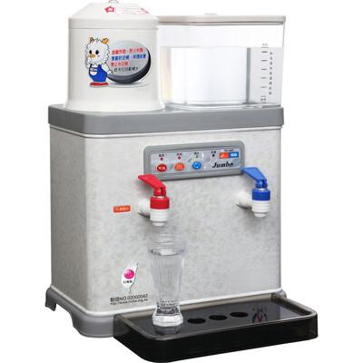 東龍TE-186C 8.7L低水位自動補水溫熱開飲機 (7折)