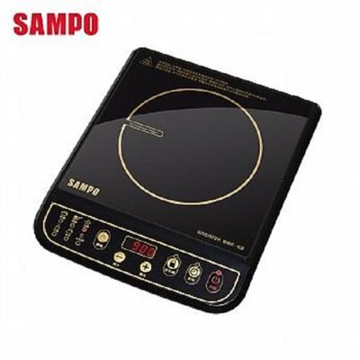 SAMPO聲寶 IH變頻電磁爐 KM-SJ12T (7.5折)