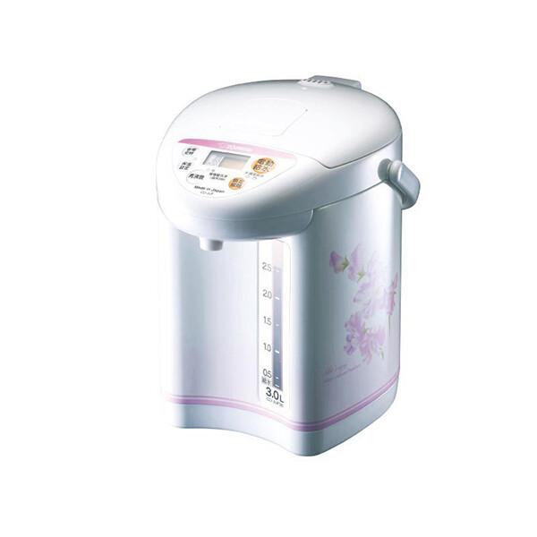 象印 cd-juf30  微電腦電動3l熱水瓶