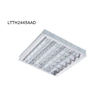 (2入組)東亞 LTT-H2445AAD  LED 2尺 4管 T8  40W輕鋼架燈整組(含燈管) (7.2折)