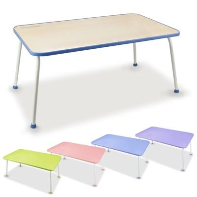 悠活簡約 多功能床上折疊電腦桌(LY-NB21) (5.5折)