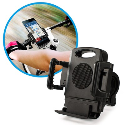 GH258 360度 自行車/機車 GPS導航手機支架 (5折)