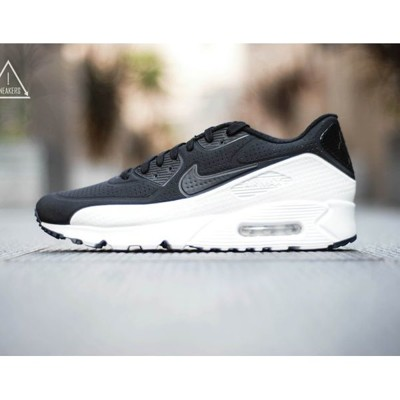 ISNEAKERS NIKE AIR MAX 1 90 ULTRA MOIRE 殺人鯨 (9.2折)