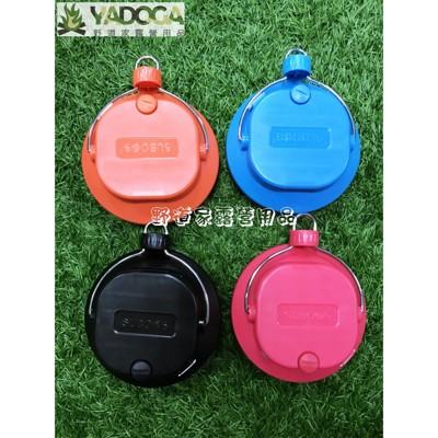 【野道家】SUBOOS薩博斯 USB 充電式多功能野營燈 露營燈 (10折)