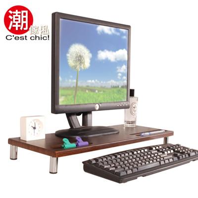 【C'est Chic】Bargello巴吉洛鍵盤螢幕架-2色可選 (4.2折)
