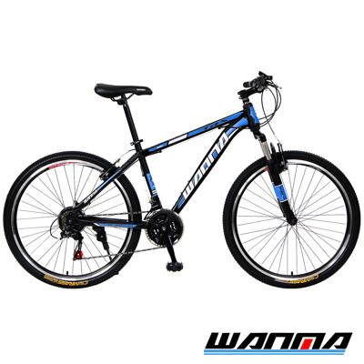 【WANMA】WM-1 26吋 日本SHIMANO 21速 登山車-DIY版 (7.5折)