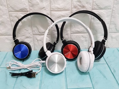 耳罩式藍牙耳機 無敵立體聲耳罩式藍牙耳機 耳罩/ 頭戴式 3c電腦周邊手機平板 (3.6折)
