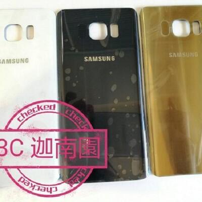 【保固一年】Samsung Galaxy Note5 原廠背蓋 原廠電池蓋 背蓋 後蓋 電池背蓋 (6.4折)