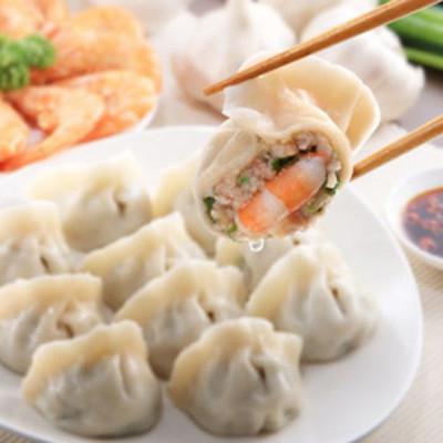 鮮蝦水餃 (2.1折)