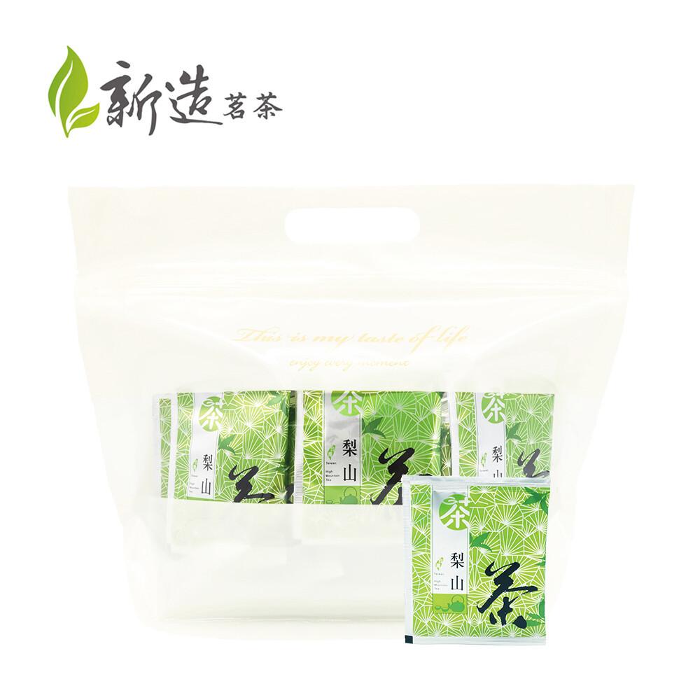 新造茗茶精選梨山醇韻袋茶包(40入/袋)