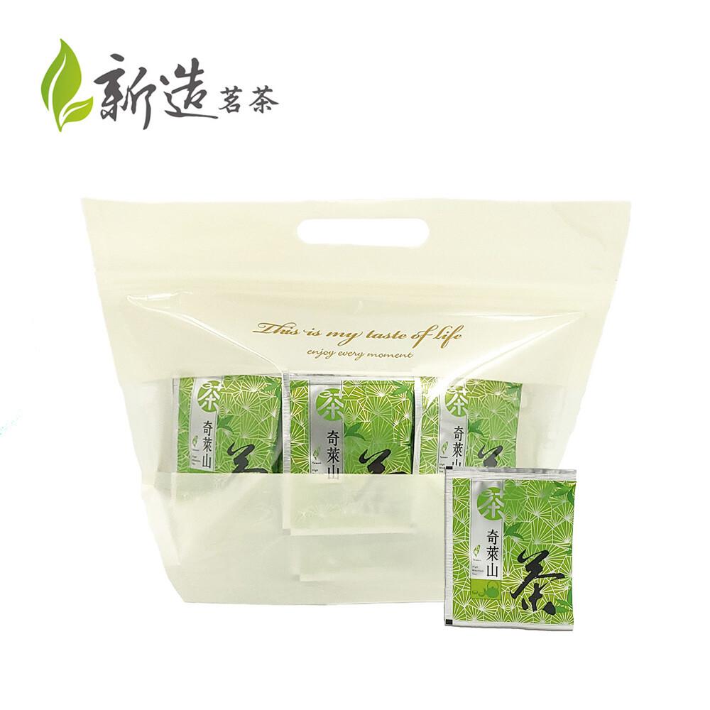 新造茗茶精選奇萊山高冷茶極品袋茶包 (40入/袋)