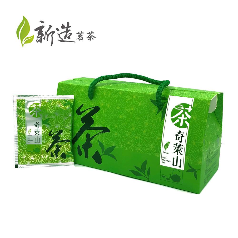 新造茗茶精選奇萊山高冷茶極品袋茶包 (30入/盒)