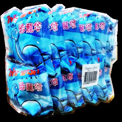 泰國小恐龍餅乾-墨魚口味 (7.3折)