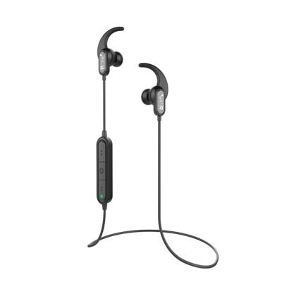 磁吸藍牙5.0重低音 運動耳機 防汗水迷你藍芽無線入耳隱形耳機比小米airdots迷你airpods (4.5折)