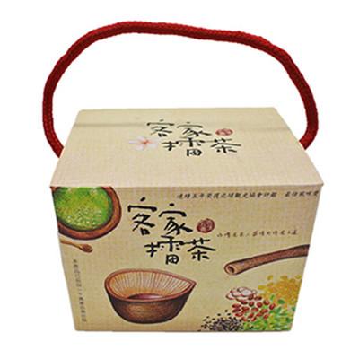 五色養生客家擂茶(小包裝) (7.4折)