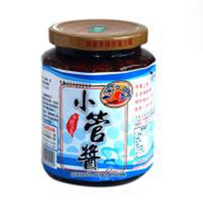 菊之鱻 小管醬 (7.6折)