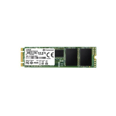 創見 固態硬碟 128gb sata 3 m.2 2280 ssd ts128gmts830s (8.8折)