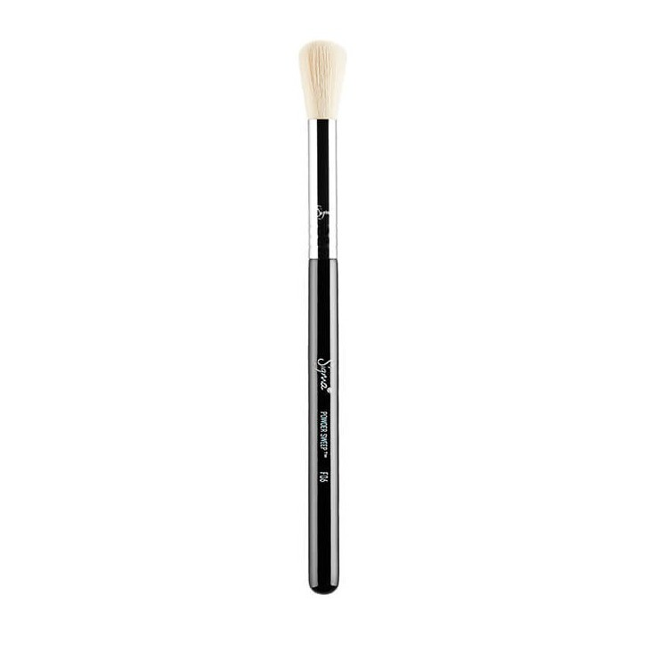 愛來客美國sigma經銷商f06 - powder sweep 化妝刷 刷具